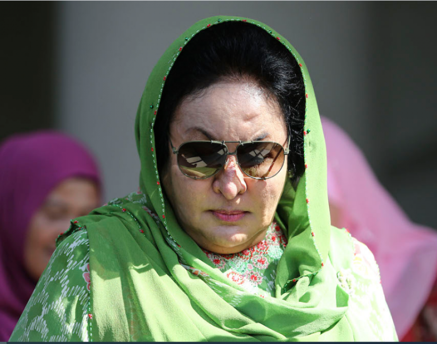 MCO: Rosmah's corruption trial to resume on April 15