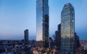 Skyline Tower Named as New York's Top Selling Luxury Real Estate Development in 2019