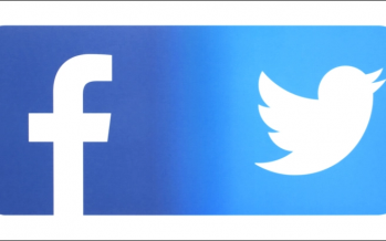 Twitter says official accounts of Facebook, Messenger hacked