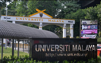 UM: No volunteers told to conduct health checks on students from China
