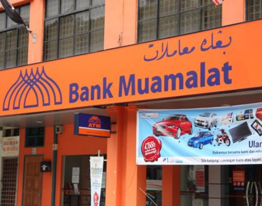 Bank Muamalat offers moratorium relief for coronavirus-affected customers, staff