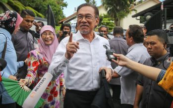 PH now endorses Mahathir for PM post to resolve political crisis – Anwar