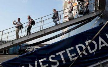 Hisham: Six passengers of cruise ship 'Westerdam' test negative for COVID-19