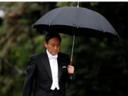 Japan's Suga vows to bring COVID-19 under control in diet speech