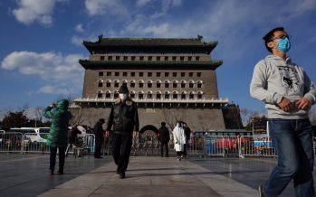 Imported coronavirus cases in China outpace local infections for fifth day