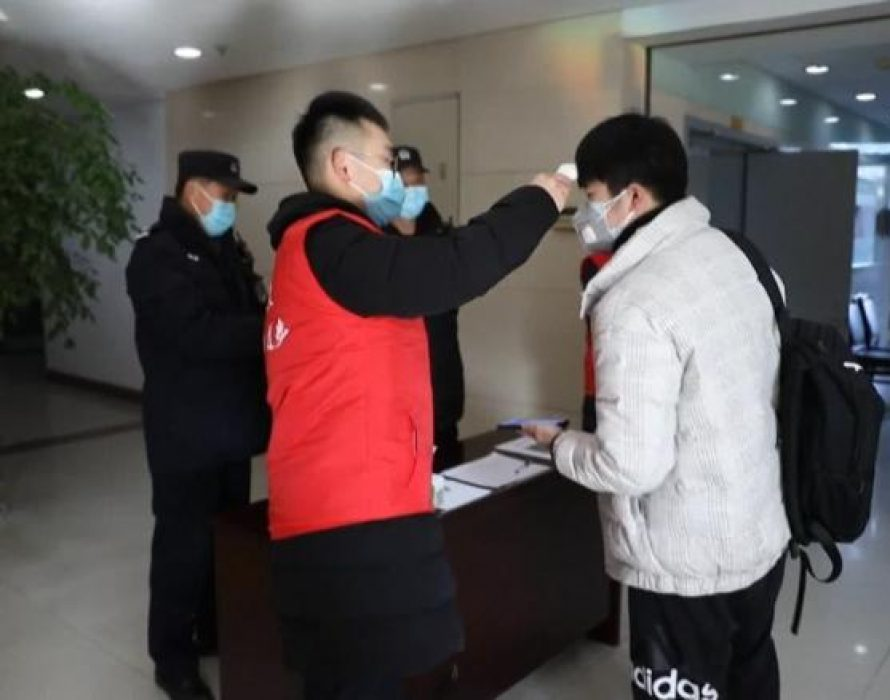 China scrambles to curb rise in imported coronavirus cases