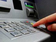 Coronavirus: Video of man stealing sanitiser from ATM goes viral