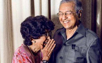 Tun Dr Mahathir: 'Thank you everyone'