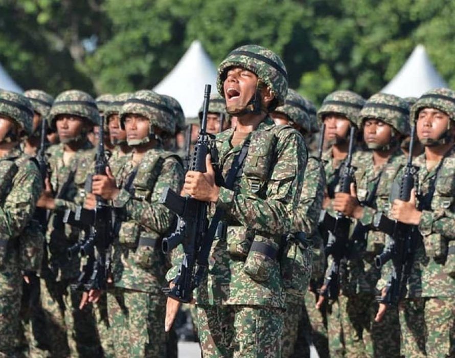 Military troops may be mobilised to ensure compliance of movement control order