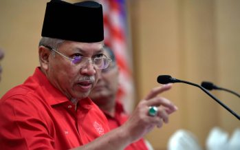 Annuar Musa: New govt should not interfere in court cases