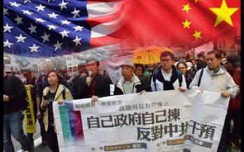 US summons Chinese ambassador over coronavirus conspiracy theory