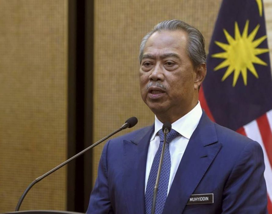 Be wary of racial sentiment manipulation by politicians- PM Muhyiddin