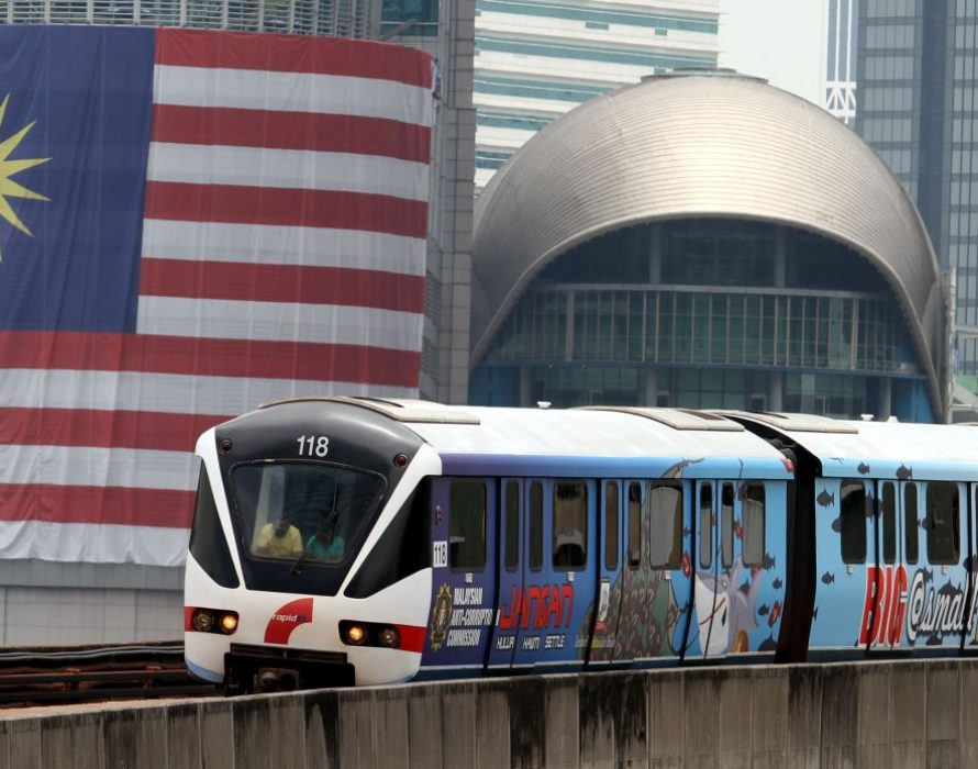 MCO 3.0: Prasarana's train, bus services to operate as usual