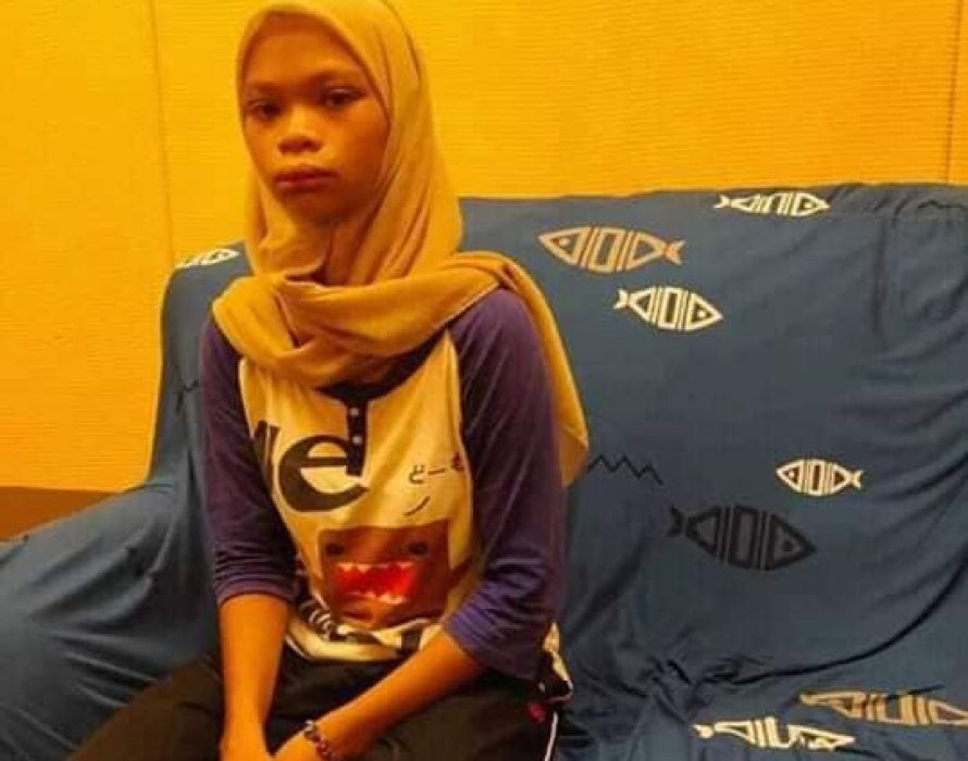 Nursahira fined RM10,000, 3 months jail for insulting police