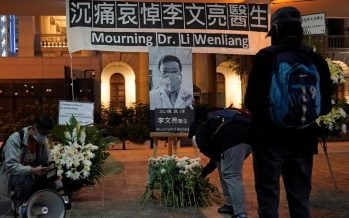 'Is that it?': Chinese report into death of doctor who raised coronavirus alarm underwhelms