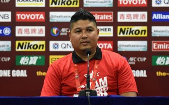 Kedah to fight back after second consecutive loss
