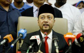 Mukhriz: PH still holds majority in Kedah