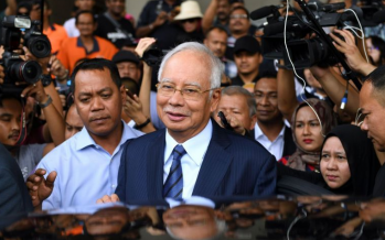 MCO: Najib, three others' hearing postponed to May 14