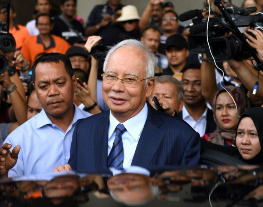 MCO: Najib, three others' hearing postponed to May 14