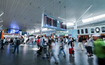 Malaysia Airports ramping up initiatives to curb spread of COVID-19