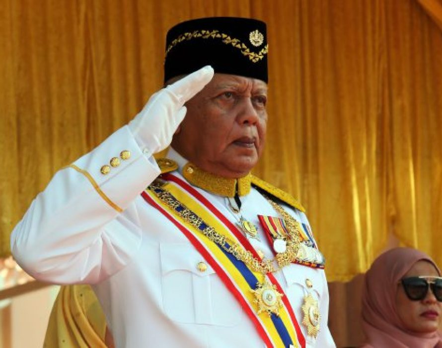 Melaka Bersatu will back whoever appointed CM
