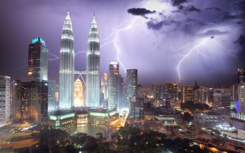 Thunderstorm warning in several states at 10 pm – MetMalaysia