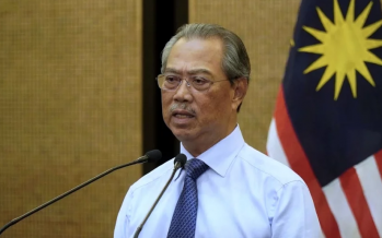 COVID-19: Time Muhyiddin bites the bullet