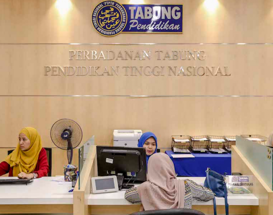 COVID-19: PTPTN borrowers can apply deduction with salary