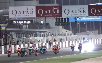 Qatar's MotoGP class cancelled due to COVID-19 concerns