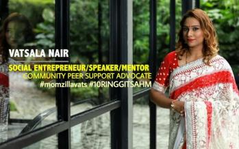 Mom's Village: Using business to empower women
