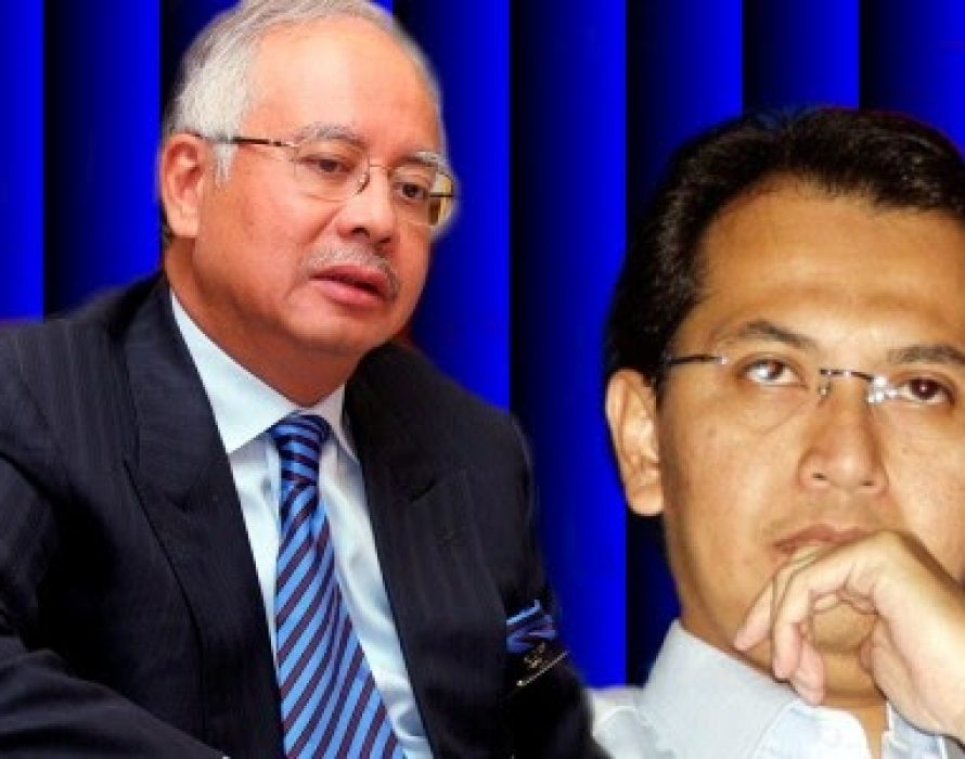 Ezam: Najib made a mockery of Malaysia, just stay in court