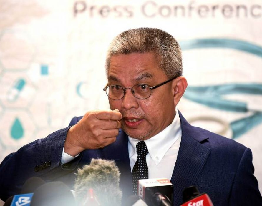 Dr Adham: IPT students exempted from Covid-19 screening fee