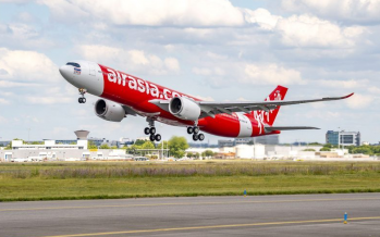 AirAsia: Offers move flight, credit account for passengers
