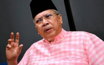 Annuar: New govt should not interfere in court cases