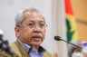 Gov't-PH MoU will empower the country to face challenges – Annuar