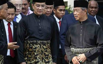 Perikatan Nasional needs to learn how to balance things