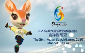2020 Asian Beach Games to be held as planned in Sanya, China