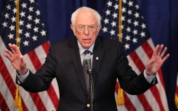 Sanders will remain in Democratic presidential race despite setbacks