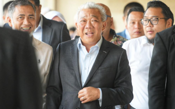 Former Finance minister recommended RM150 million investment