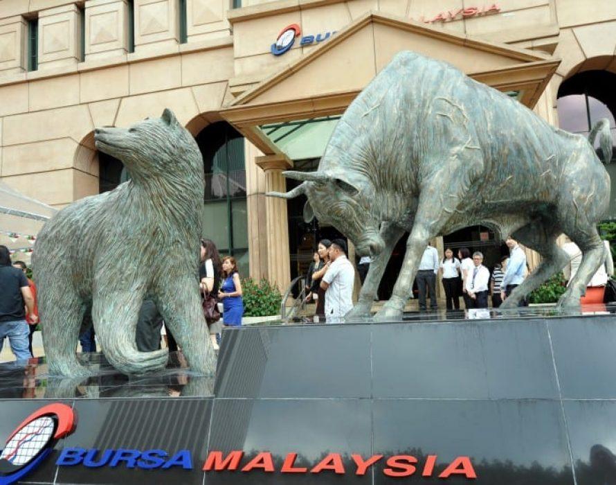 Bursa Malaysia flat amid mixed regional markets at opening