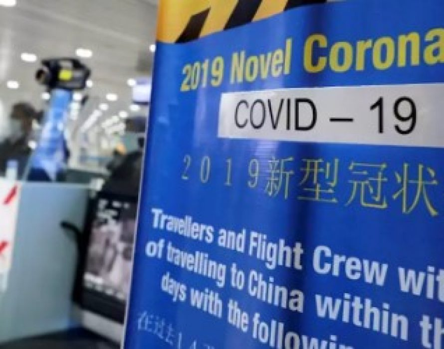 Compulsory COVID-19 screening for foreign workers starting Jan 1