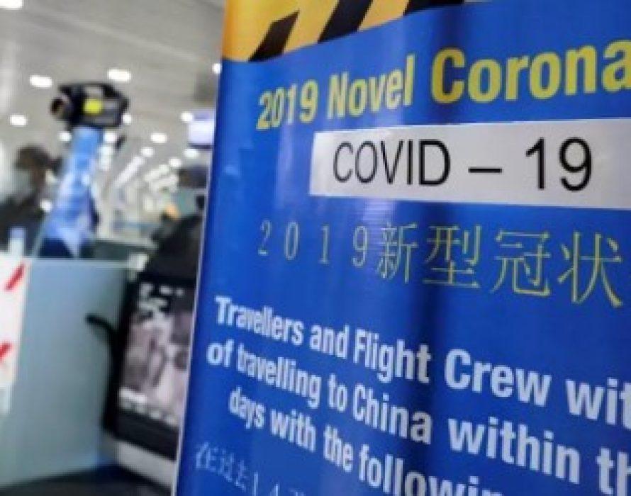 COVID-19 denies 2020 as Sarawak's election year