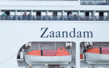 COVID-19: Four passengers die on a cruise ship off Panama