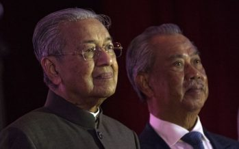 Tun M denied access to the King
