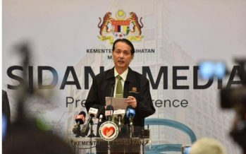 Covid-19: Eighth cluster detected in Sabah – Health DG