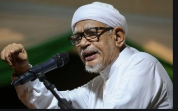 PAS: Let PM decide on Cabinet