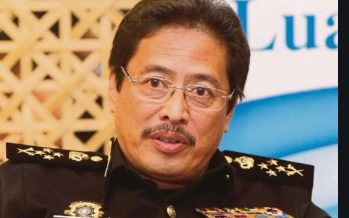 Azam Baki is MACC's new chief commissioner