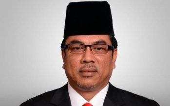 Umno's Sulaiman Md Ali is now Malacca CM