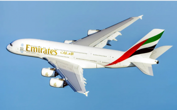COVID-19: Emirates airline asks staff to take one-month unpaid leave