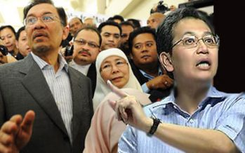 POWER: Anwar should nominate Ezam